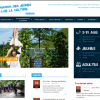 Site Web MJC de Voiron – Version 2