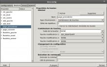 Configuration de btnx