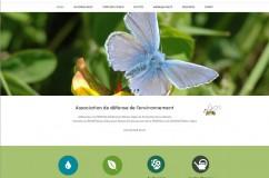 Site Web Bièvre Liers Environnement
