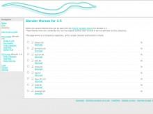 site de themes