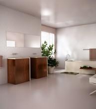 Salle de bain Boffi